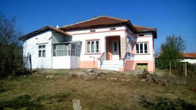 House with land near the coast, Bulgarian property, holiday home for sale