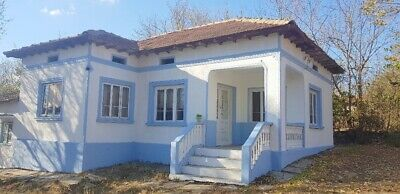 Three bedroom bungalow in Bulgaria not far from coast **SOLD**