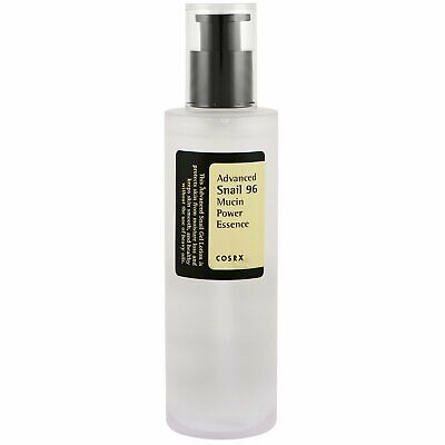Cosrx  Advanced Snail 96 Mucin Power Essence   3 38 fl oz  100 ml