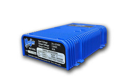 30 Amp 36 or 48 Volt to 12 Volt Power Converter Great Quality