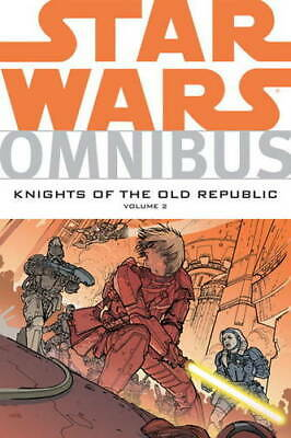Star Wars Omnibus - Knights of the Old Republic (Vol. 2), John Jackson Miller, U