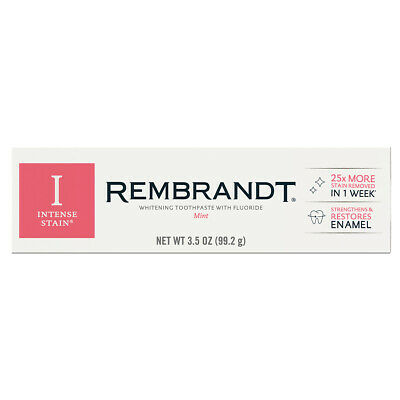 REMBRANDT Intense Stain Toothpaste