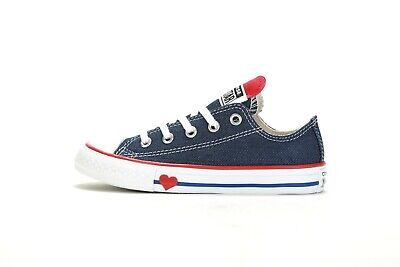 CONVERSE YOUTH CTAS OX 663671F TWILIGHT COURT MOUSE PINK FOAM WHITE ... a5ec4f4b2