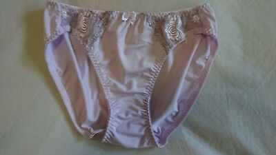 31fb7cc45578 Silky Lavender NWOT Bikini Panties from Japan (size 12 Aus/UK & 6/