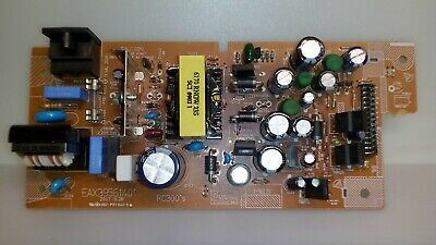 EAX39561401 JVC DR-MV150B Power Board New Refurbished 1 Year Warranty
