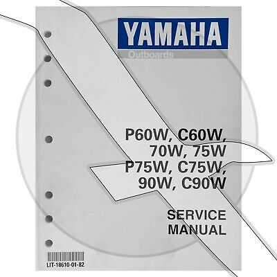2004 yamaha f4mshc outboard service repair maintenance manual factory