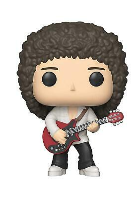 Queen - Brian May Pop! Vinyl - FunKo Free Shipping!