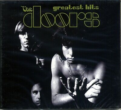 DOORS – Greatest Hits Collection Music 2CD SET