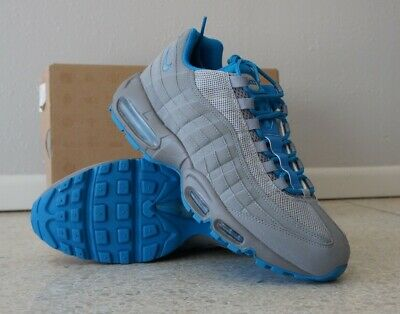 wholesale dealer 9dab6 248b6 New Nike Air Max  95 609048055 Stealth Neptune 2012 QS Vintage Retro