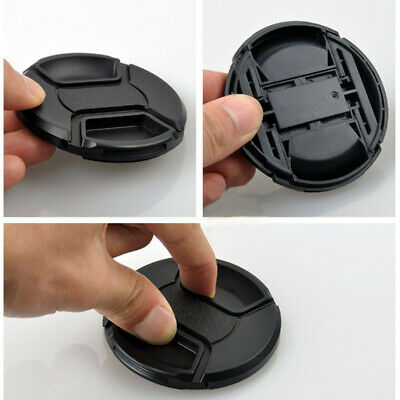 43mm Universal Snap-On Front Lens Cap Cover Protector for Camera(Also have 39mm)