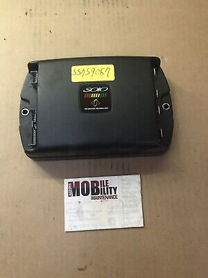 Tga breeze 8mph  mobility scooter spare parts Ecu Controller Solo 130a