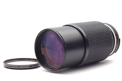 @ Ship in 24 Hours! @ Discount! @ Nikon Series E Zoom 70-210mm f4 Ai-S Tele Lens