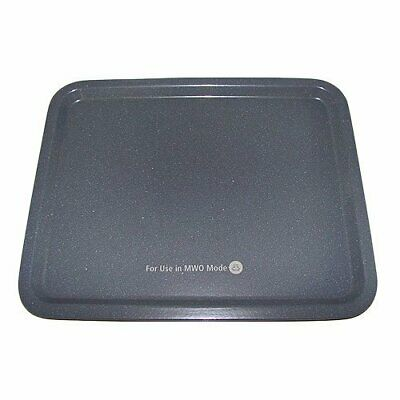 Genuine Samsung DE6300344B Ceramic Baking Plate For Oven
