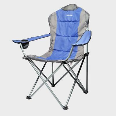 New Eurohike Langdale Deluxe Chair Camping Furniture