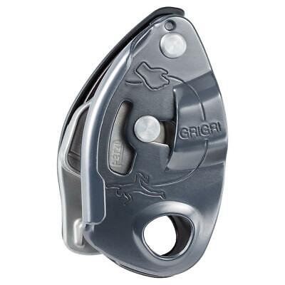 Petzl Grigri Belay Device Gray