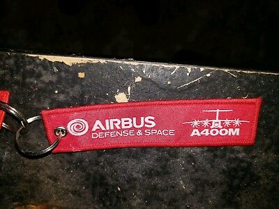 Tag Streamer! UH-1 Huey Iroquois Remove Before Flight ® Keychain