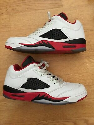 e8778c78127 NIKE AIR JORDAN V 5 Retro Low