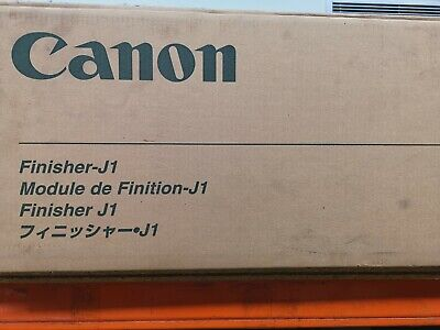 Genuine Internal Finisher J1 for Canon IR-2200/3300