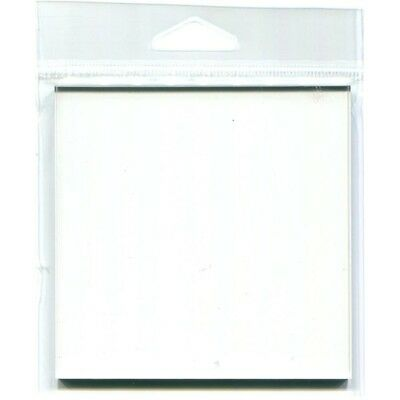 "Joggles Clear Acrylic Stamp Mount 9""X9"""