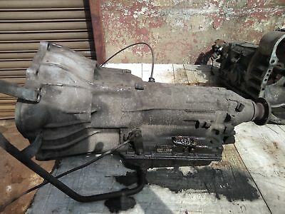 VOLVO 740 240 940 4 Speed Automatic Gearbox Aisin Warner