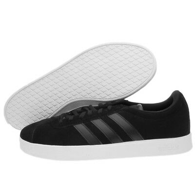 buy popular 058e1 35eec Scarpe Adidas Vl Court 2.0 Tg 40 Cod Da9865 - 9M Us 7 Uk 6.5