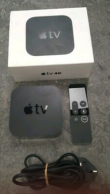 APPLE TV 4K 64 GB Latest DroidTVBox VIP +Browser+Provenance+