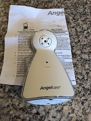 Angelcare Baby Monitor Nursery Unit Spare AC1300