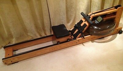 WATERROWER NATURAL WITH S4 monitor rowing machine rower *Delivery available*
