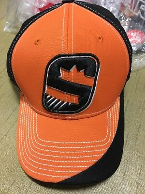 b3d37439fa7 Phoenix Suns SnapBack One Size NEW Hat Cap Men s Adidas NBA Orange Black