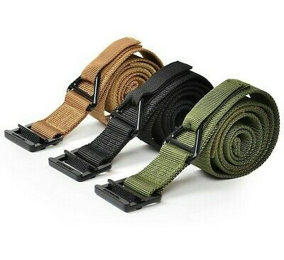Soldier Tactical Waterproof Pants Belt ORIGINAL