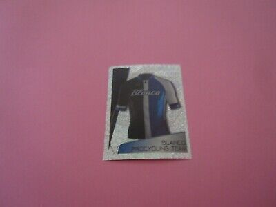 Vignette N°060 -  Sprint 2013 - Edition Belge - Maillot Blanco Procycung
