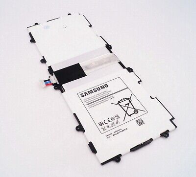 Original Samsung GT-P5200 Galaxy Tab 3 10.1 Akku Battery 6800 mAh SP3081A9H