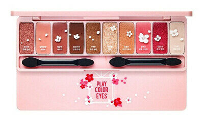 [ETUDE HOUSE] Play Color Eyes - #Cherry Blossom (1gx10ea)