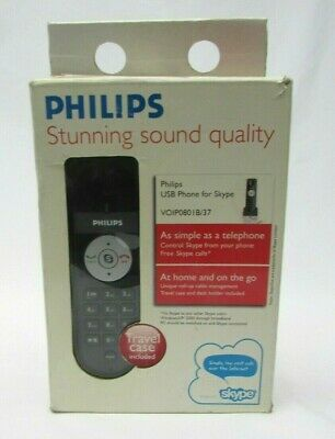 PHILIPS VOIP0801B 37 DRIVERS FOR WINDOWS 8