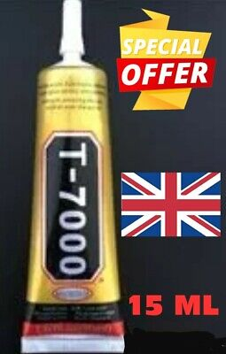 T-7000 15ml Craft Mobile Phone Glue Adhesive Industrial Strength T7000