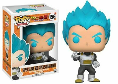 Funko Pop Animation: Dragon Ball Z - Super Saiyan God Super Saiyan Vegeta