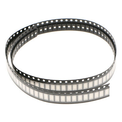100pcs 5730 SMD LED Diode Lights 5.7mmx3mm 150MA DC 3.0-3.2V