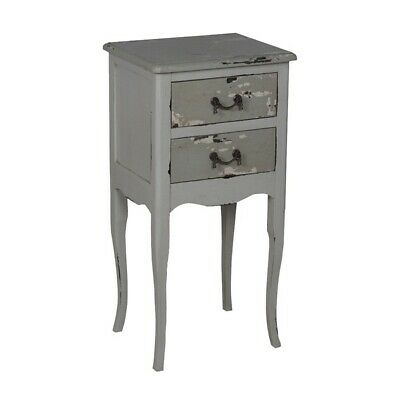 Guildmaster Heritage Side Table, Cream - 712540