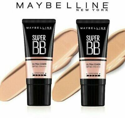 Pure Mineral BB Moist 24 SPF35 by Maybelline #12