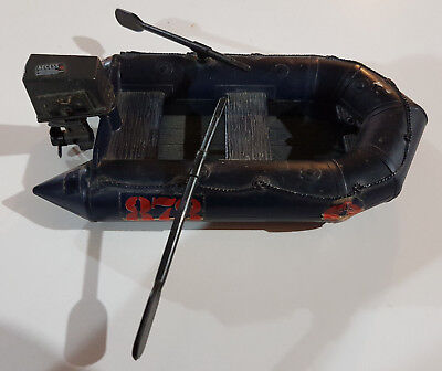 Joe//Cobra Vehicle Part/_1985 Night Landing Raft Craft Rowing Oar!!! G.I