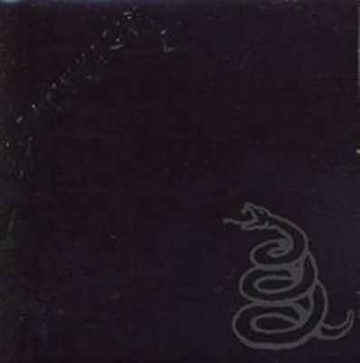 Metallica by Metallica (CD, Aug-1991, Import BRAND NEW SEALED