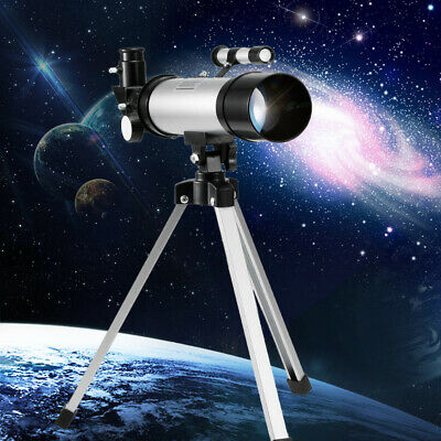 Outdoor 90X Zoom Telescope 360x50mm Refractive Space Astronomical Telescope A9L6