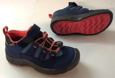 newest collection b86d0 b81d9 KEEN KULT KIDS Kinder Leder Sneaker Schuhe Wasserfest Gr.32/33 Neu