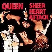 Sheer Heart Attack [2011 Remaster], Queen, New,  Audio CD, FREE & Fast Delivery