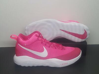 new concept 62722 32122 Nike Zoom REV EP Kay Yow Breast Cancer Men s Shoes Size 12.5 Pink 902589-616
