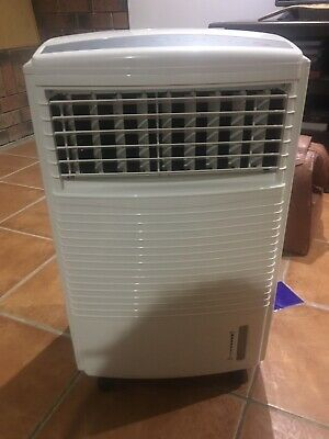 Ice / Water 8L Evaporative Cooler Air Conditioning