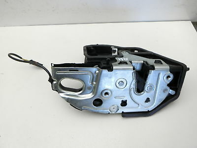 door lock with adjusting motor Right Rear for BMW F01 F02 730d 08-12 7185688
