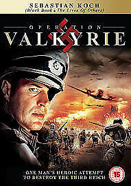 Operation Valkyrie [DVD], DVD, New, FREE & Fast Delivery