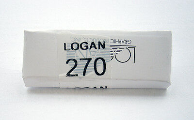 Pack 5 Logan 270 Blades for various Mount Cutters