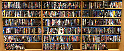 Blu-ray Discs - Never Watched - Updated frequently - Low prices - FREE SHIPPING